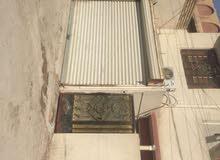 محل للاجار في المشراق الجديد شارع دائرة الكهرباء او المستوصف