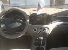80,000 - 89,999 km Hyundai Accent 2006 for sale