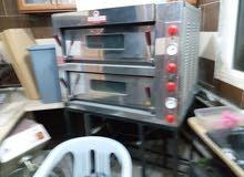 عدة بيتزا للبيع