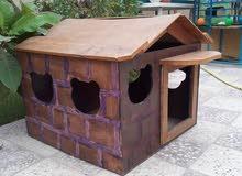 بيوت للحيوانات