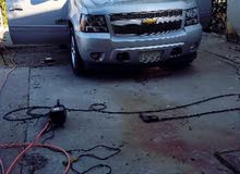 Gasoline Fuel/Power   Chevrolet Tahoe 2013