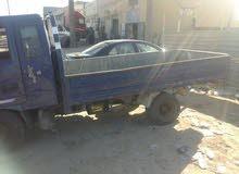 Kia Bongo made in 2002 for sale