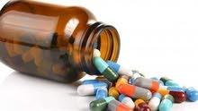 أنا ليبي أبحث عن دواء موجود في الجزائر
