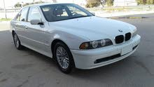 2002 BMW 530 for sale in Tripoli