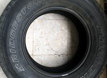 4 Tyers BRIDGSTONE