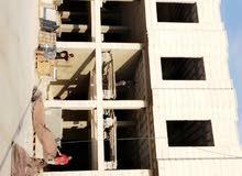 مجمع تجاري مع مخازن للإيجار بشارع ابو راشد بجانب صبحي ابوغلوس