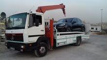ونشات عمان 24 ساعه 0798757667 ونش سيارت بقل السعار