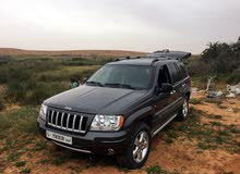 Jeep Grand Cherokee 2005 For Sale