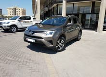 Toyota RAV 4 2016 for sale in Manama