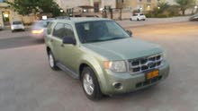 2008 Used Escape with Automatic transmission is available for sale