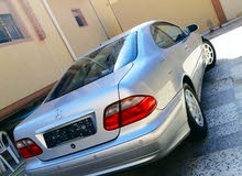 0 km mileage Mercedes Benz CLK for sale