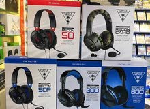 all gaming headphones available at gamerzone