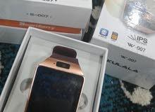 ساعات ذكيه (smart watch)