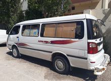 Foton Gratour made in 2015 for sale