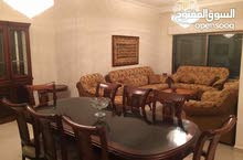 Dabouq neighborhood Amman city - 190 sqm apartment for sale