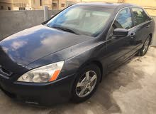 For sale a Used Honda  2005