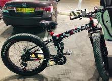 دراجه حجم 26 سبورت للبيع