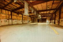 Warehouse for rant.