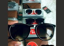 نظارات راي بان الجديدة
