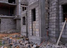 مقاول لبناء الفلل والمنازل والدفع بعد التنفيد