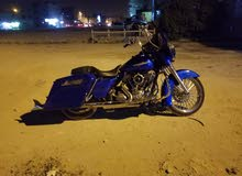 Used Harley Davidson motorbike available in Benghazi