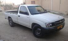 Used Toyota 2002