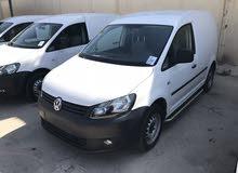 2013 Volkswagen Caddy for sale