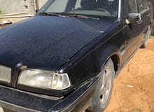 1996 Volvo 460 for sale