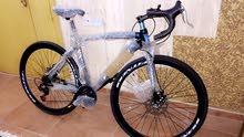 دراجه هوائيه من نوع رود/من شركه مينتس فينتس اليبانيه /