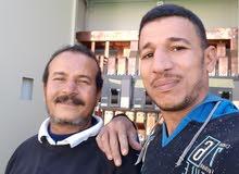 حسين المصري