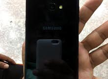 Samsung j4+ good condition few days used