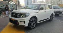 Used condition Nissan Patrol 2013 with 180,000 - 189,999 km mileage