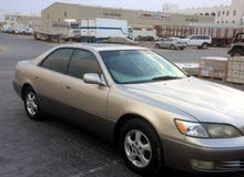 2001 Used ES with Automatic transmission is available for sale