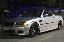 130,000 - 139,999 km BMW 325 2003 for sale