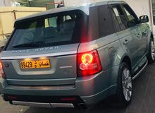 Automatic Land Rover 2008 for sale - Used - Sumail city