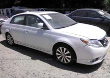 Used condition Toyota Avalon 2011 with 60,000 - 69,999 km mileage