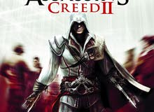 دسكة assassins creed 2 علي ps3