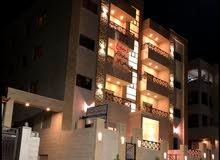 شقة في الكرسي طابق ارضي مساحة 125م