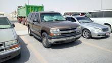 Chevrolet Tahoe 2003 - Al Ain
