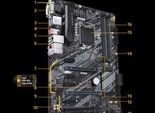 Gigabyte H370-HD3 for sale
