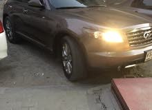 2008 Used Infiniti FX45 for sale