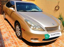Toyota Avalon 2000 For sale - Green color