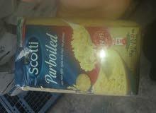 أرز تايلاندي حبه طويله غني عن التعريف