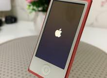 iPod Nano 7th & 8th Generation 16GB1