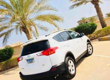 Used condition Toyota RAV 4 2014 with 10,000 - 19,999 km mileage