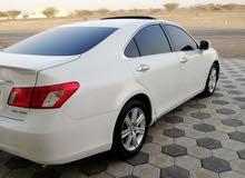Available for sale! 0 km mileage Lexus ES 2008