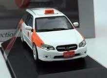 نموذج سيارة سوبارو تكسي للبيع ( بالطلب)
