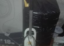 مكنسة بخار كهربائيه SAKHER