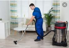 شركه الدهان للتنظيف الشامل ومكافحة الحشرات والقوارض 66590860