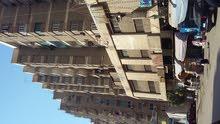 شقة 115م للبيع بفيصل محطة المطبعة - مميزة